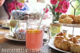 my english tea party u2013 baby shower u2013 adventures with isla