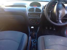 peugeot 206 2006 peugeot 206 2006 1 4 diesel manual 12 months mot 4 new tires