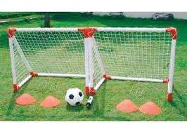 Backyard Soccer Nets by Diy Soccer Goal Pvc Pipe Pipes And Pvc Projects
