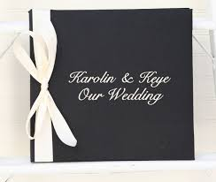 personalized wedding photo album wedding photo album wedding bouquet