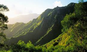 Hawaii Mountains images Hawaii 39 s mountains are dissolving from the inside new study jpg
