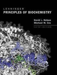 lehninger principles of biochemistry 5th edition buy lehninger