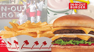 in n out announces big change for their burgers sfgate