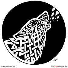celtic wolf future wolf