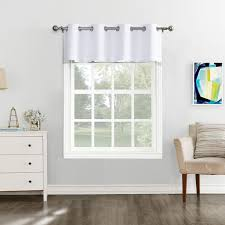 valances window treatments home decor kohl u0027s