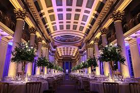 Winter Wedding Venues The Signet Library 10 Reasons To Choose This Scottish Wedding Venue