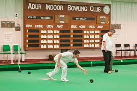 sports photography blog adur indoor bowling club