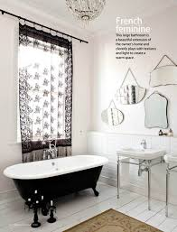 Bathroom White And Black - 50 best bathroom images on pinterest room home and beautiful