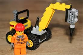 construction hammer drill lego toy free image peakpx