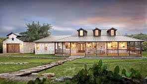 Texas Ranch Style Homes Beautiful Texas Ranch Style Home Built - Custom ranch home designs