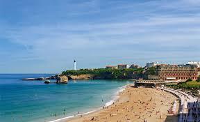 la chambre d amour à anglet de vacances anglet biarritz la chambre d amour eté belambra