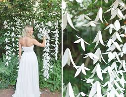 wedding backdrop garland 52 best wedding backdrop ideas images on wedding decor