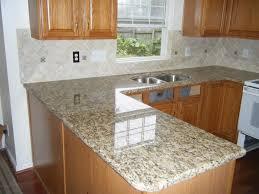 elegant kitchen backsplash ideas elegant kitchen backsplash ideas with santa cecilia granite