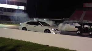 lexus ls600h vs audi a8 lexus ls600hl vs corvette quarter mile drag race lexus 14 2 sec