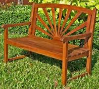 Outdoor Garden Bench Choosing Durable Wood For A Garden Bench And Outdoor Furniture