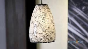 Mosaic Pendant Lighting by Mosaic Pendant Light Range Mov Youtube