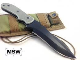 first look grayman knives sub saharan modern service weapons