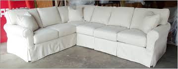 Ashley Furniture Sectional Slipcovers Sofa T Cushion Slipcovers Gray Sectional Industrial Style Sofa