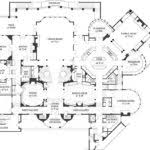 medieval castle floor plans home design castles building plans