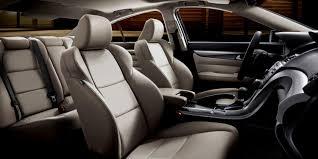 Acura Umber Interior Acura Tl Umber Interior Instainterior Us