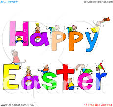 clipart easter free happy clipart collection happy easter sign