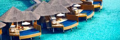 maldives pool villas stay at baros water pool villas