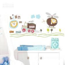 Nursery Decor Stickers Nursery Decoration Stickers Pianotiles Info