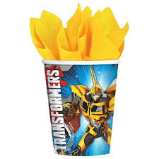 transformers party transformers party supplies