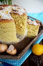 easter sweet kulich sweet russian easter bread happy kitchen rocks