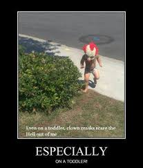 Evil Clown Memes - clown puns