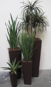 plant set of 4 grouping 1 home decorating resources home