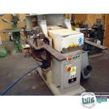 Used Industrial Woodworking Machinery Uk by Brandt Pf20 31 Postforming Machine Used Woodworking Machinery