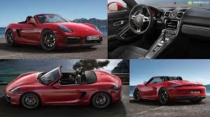 Porsche Boxster Specs - 2015 porsche boxster gts specs u2014 ameliequeen style