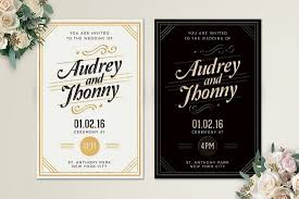 wedding invitations with photos 50 wonderful wedding invitation card design sles design shack