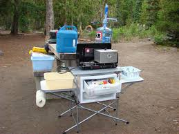 Outdoor Kitchens For Camping by Camping Equipment Plenty Of Room To Carry Gear Food Camping