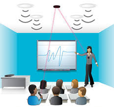 smart class room solution in kozhikode kinfra by iguard solution