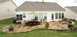 20 best stone patio ideas for your backyard patios exceptional