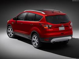 Ford Escape Colors 2016 - ford escape 2017 pictures information u0026 specs
