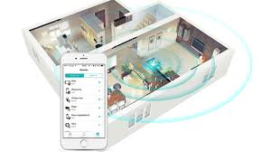 home network design ideas security systems secure home network design cool home design