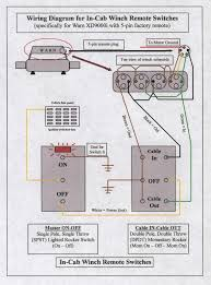 charming smittybilt winch solenoid wiring diagram images