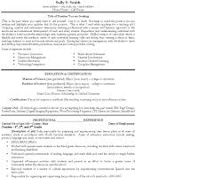 A Sample Resume Eagle Scout On Resume Resume For Your Job Application