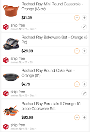 target rachel ray cookware black friday target 40 off rachel ray cookware today only maddy u0027s lil