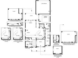 waterford residence floor plan waterford by david weekly homes bexley ranch homes for sale