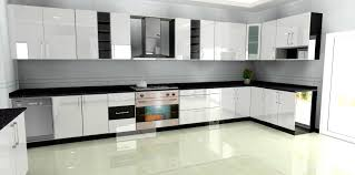 Kitchen Interior Pictures Kitchen Room 2018 Style Black And White Cabinet Swingcitydance