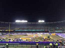 monster truck show anaheim stadium boys night out at monster jam oc mom blog oc mom blog