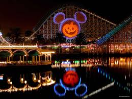 happy halloween desktop wallpaper disney halloween backgrounds wallpapersafari