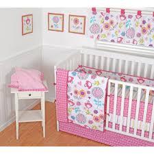 Nursery In A Bag Crib Bedding Set Sumersault Ink Sketch 9 Nursery In A Bag Crib Bedding Set
