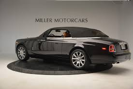 roll royce phantom drophead coupe 2016 rolls royce phantom drophead coupe bespoke stock dhc1 for