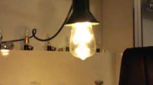 venusop u0027s st64 led edison vintage light bulbs youtube