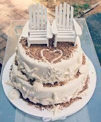 best 25 beach wedding cakes ideas on pinterest beach themed